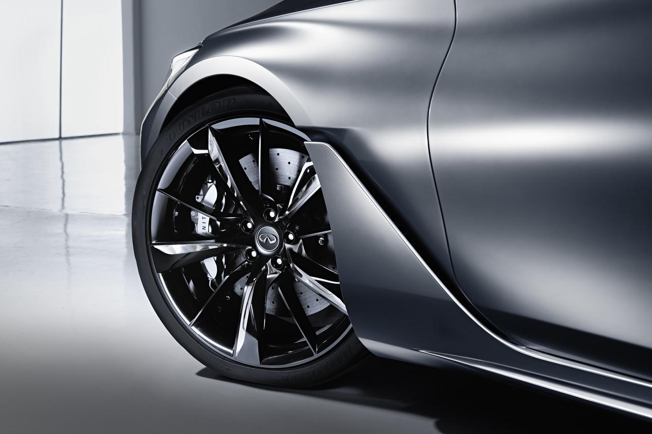 Foto de Infiniti Q60 Concept (17/41)