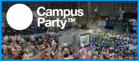 Campus Party: Los imprescindibles de la agenda
