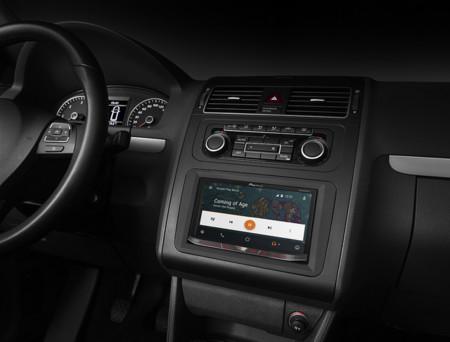 Pioneer trae a México su autoestéreo con Android Auto