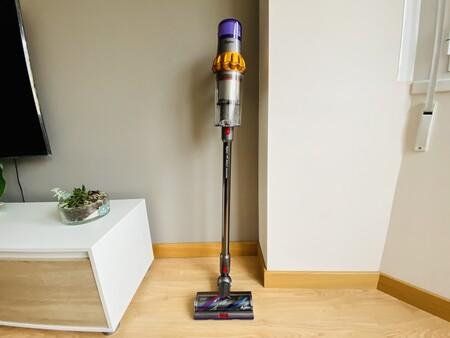 Qué aspirador sin cable Dyson comprar: mejores recomendaciones en función del uso de los aspiradores verticales de su catálogo