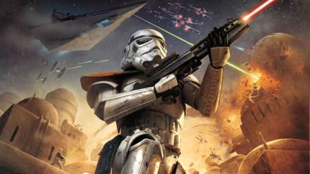 Electronic Arts prohíbe que Galaxy in Turmoil tenga algún tipo de relación con Star Wars
