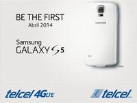 Samsung Mobile México suelta un teaser del Galaxy S5, confirma su llegada para abril al país