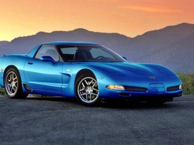 Te guste o no el Corvette, no te puedes perder este reportaje completo sobre el C5