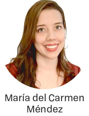 Ok Maria Del Carmen Mendez