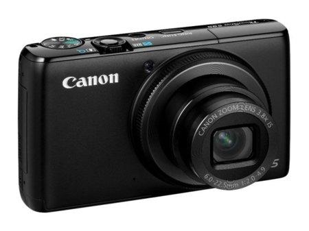 Canon Powershot S95: porque buscas una réflex compacta