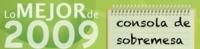 Lo mejor de 2009: candidatos para mejor actualización de consola de sobremesa