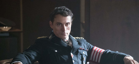 'The Man in the High Castle' no logra explotar el potencial de su ucronía