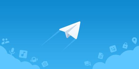 Sigue a Xataka México en Telegram