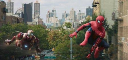El director de 'Spider-Man: Homecoming' explica por qué hay escenas del  tráiler que no están en la película