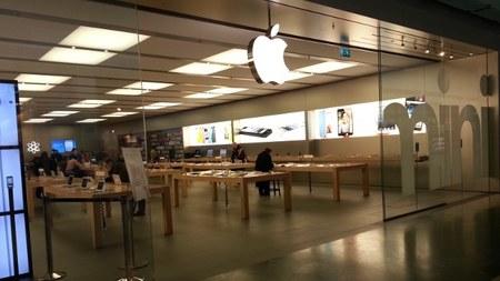 ¿Faltan programas para Apple en la empresa?