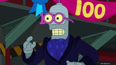 'Futurama' renueva hasta 2013 ¿se está quemando la serie?