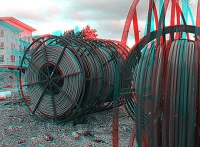 m3Dcam, fotografías en 3D