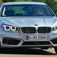 La nueva Serie 5 de BMW debutará en Paris 2016