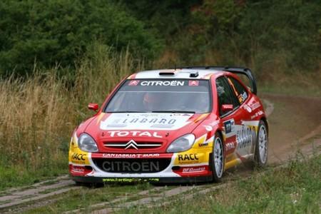 WRC 2.0