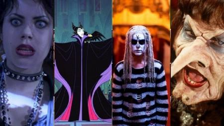 22 Mejores películas de brujas de todos los tiempos