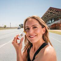 Rutina facial para deportistas: 5 buenos hábitos y un producto indispensable para que tu piel no sufra