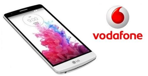 Precios LG G3s con Vodafone y comparativa con Movistar, Orange y Yoigo