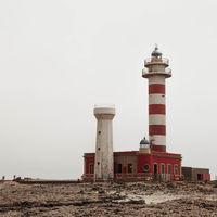 La ruta de los faros en Fuerteventura