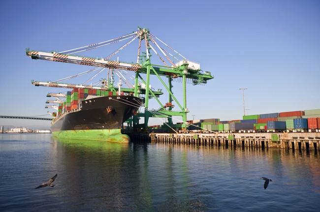 India Port 1