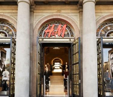 H&M apuesta por lo XL ampliando su oferta hasta la talla 56
