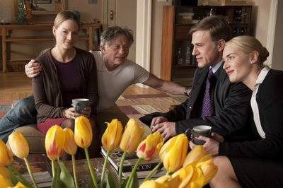 Roman Polanski prepara una comedia erótica: 'Venus in Fur'