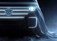 Volkswagen piensa en un eléctrico de gran autonmía para 2019