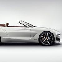 El primer eléctrico de Bentley llegará en 2019 y podría estar basado en el EXP12 Speed 6e Concept
