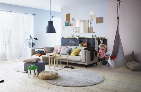14 Salones Ikea