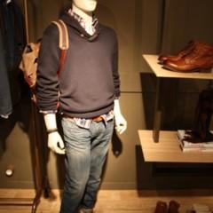 Foto 4 de 21 de la galería massimo-dutti-otono-invierno-20112012-vistazo-al-showroom-y-nuevas-propuestas en Trendencias Hombre