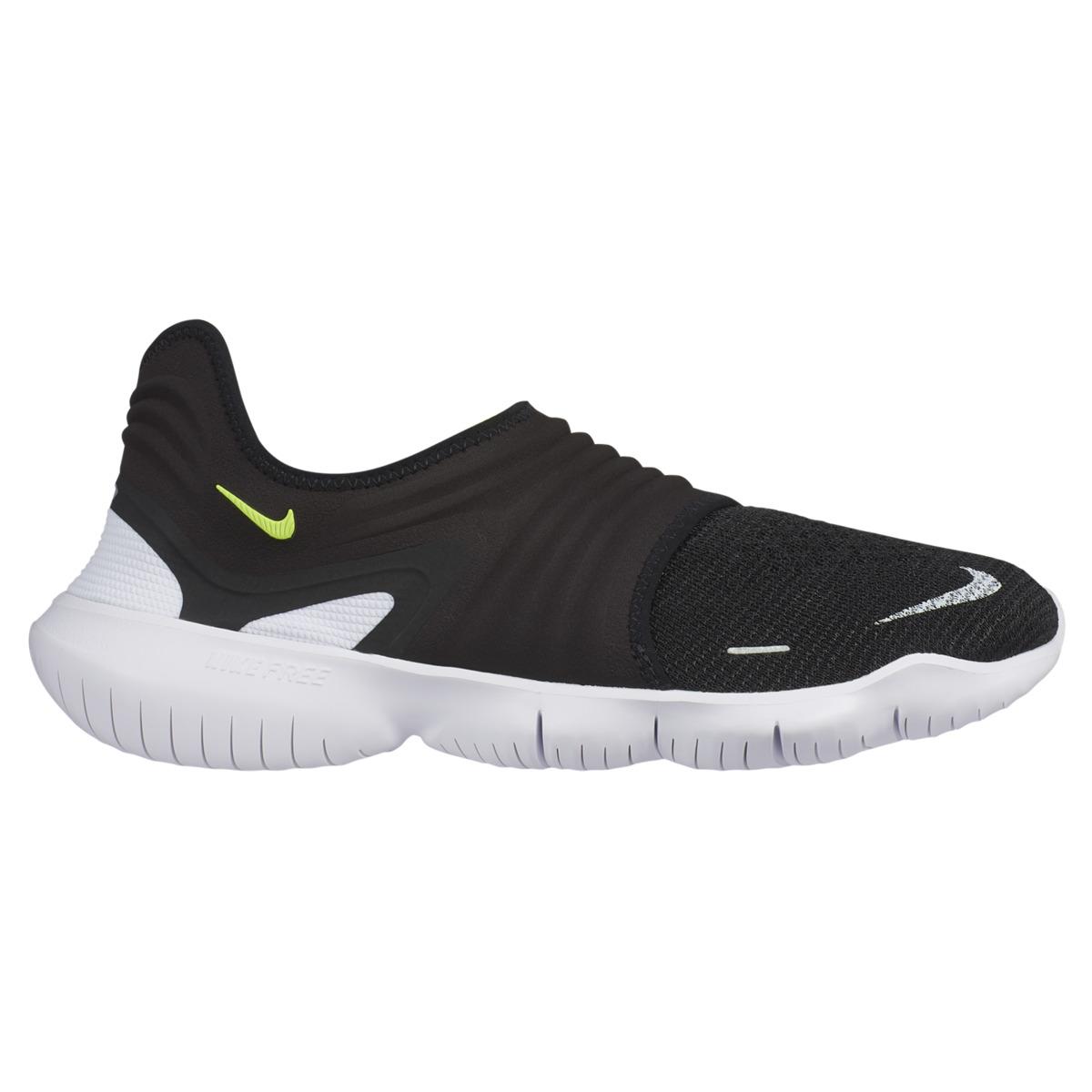 Zapatillas de running de hombre Free RN Flyknit 3.0 Nike