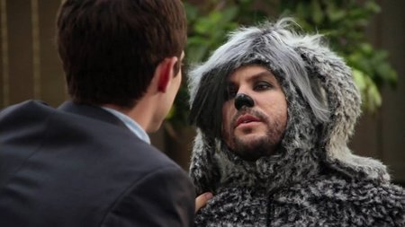 Wilfred emo