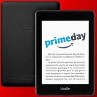 El Prime Day 2021 te deja el Kindle Paperwhite a su precio más bajo hasta la fecha: lectura para todo el verano por 94,99 euros con 35 de ahorro