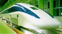 Trenes de levitación magnética, en Japón en 2025