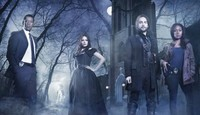 'Sleepy Hollow', un procedimental sobrenatural aceptable