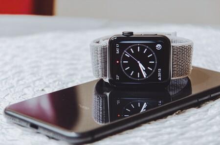 Qué hacer si tu iPhone no se desbloquea con el Apple Watch y una mascarilla