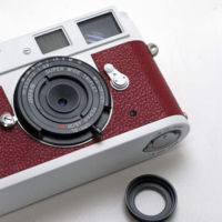 MS Optical tiene listo otro objetivo impactante para la Leica M: el Perar 21 mm f/4.5