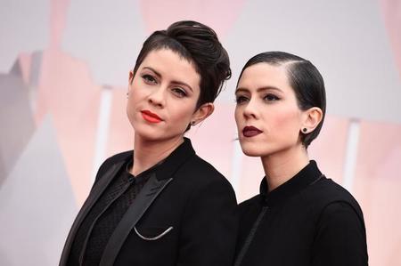 Los errores de belleza vistos en los Oscar 2015