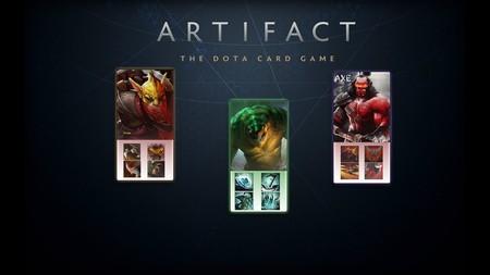 Artifact: 100 héroes, objetos y hechizos que podríamos ver en el juego de cartas de Valve