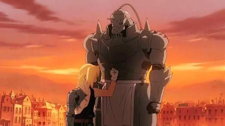 'Fullmetal Alchemist: Brotherhood', un anime steampunk sobre la pérdida