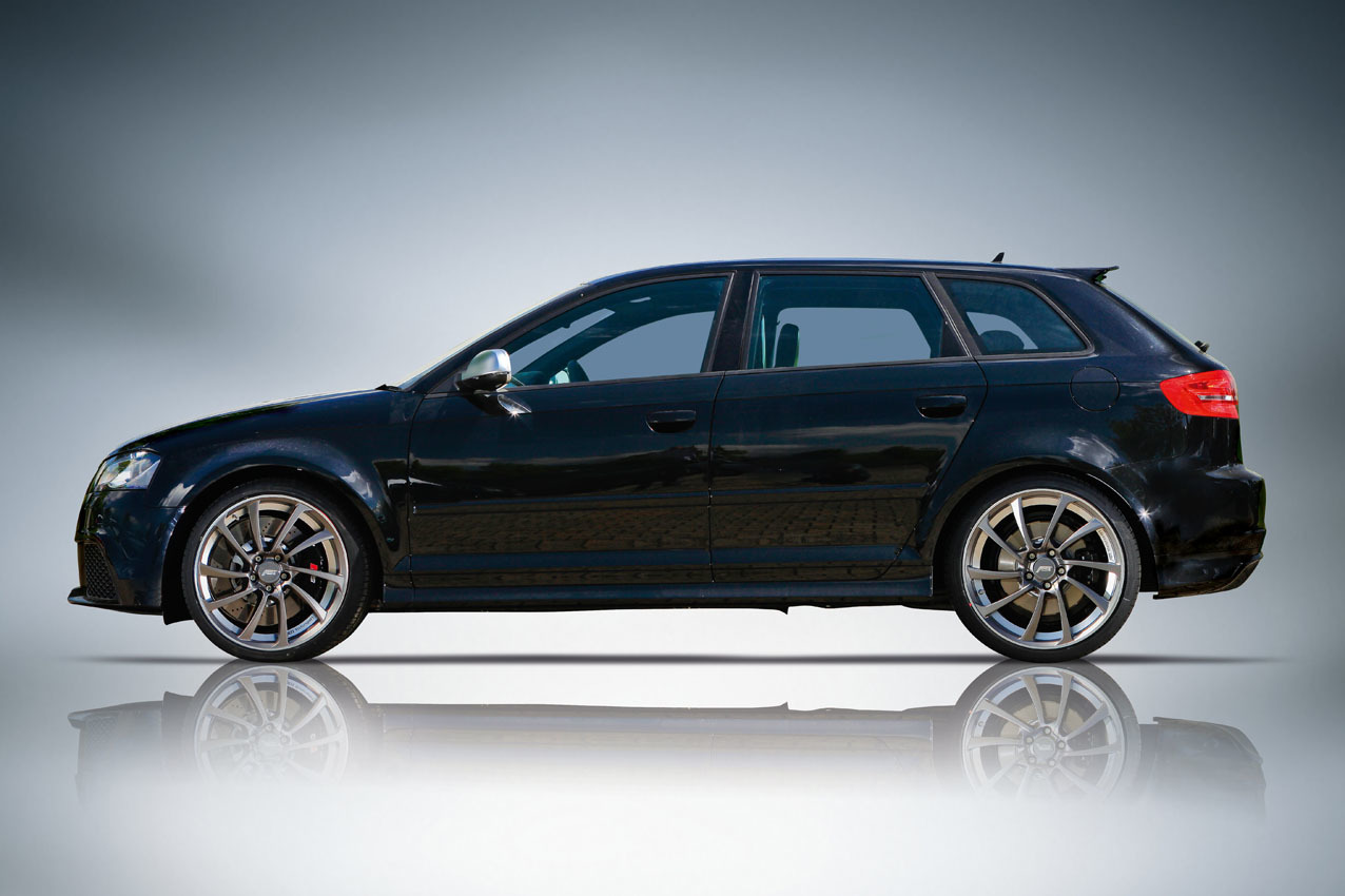 Foto de ABT Audi RS3 (1/3)