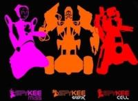 Spykee, los robots de Meccano [CES 2008]
