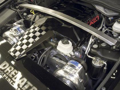 Cadillac CTS-V by Predator Performance