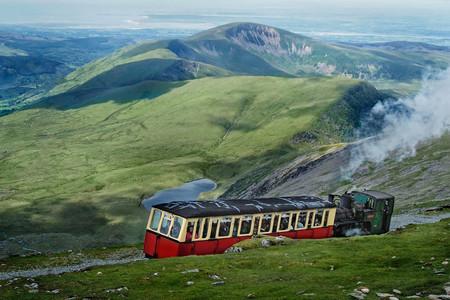 3 Wales Snowbahn