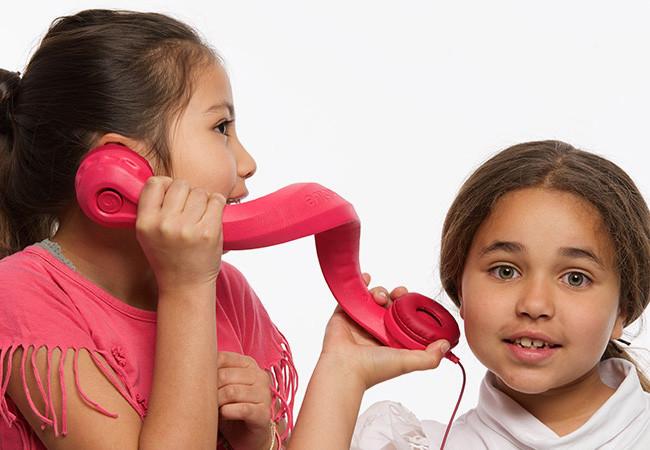 Marblue nos enseña sus auriculares a pruebas de manazas y niños pequeños