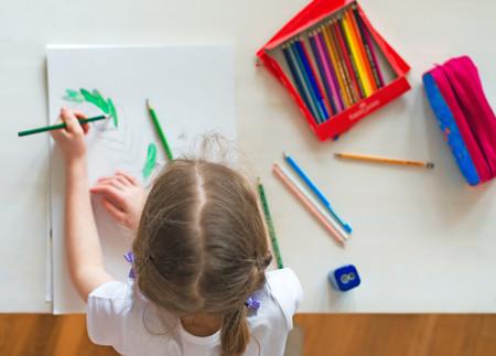 27 videotutoriales con trucos y consejos para que los niños aprendan a dibujar de manera sencilla
