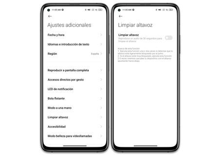 Xiaomi Mi 10t Pro 04 Ajustes Adicionales