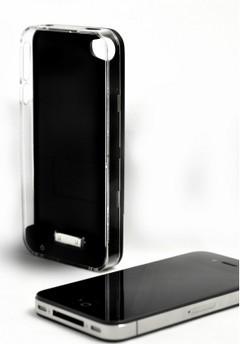 carcasa iphone NFC