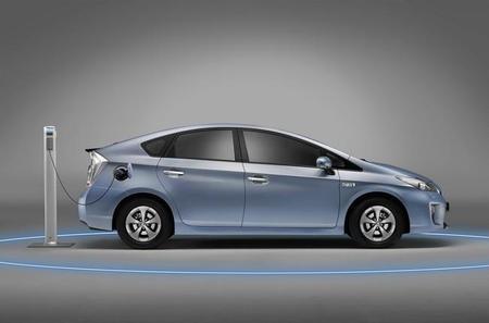 El Toyota Prius Plug-in se situa entre los vehículos más fáciles de vender en EE.UU.
