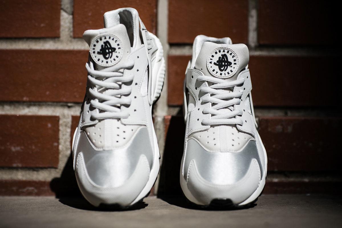 Foto de Nike Huarache (7/8)