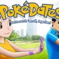 La fiebre Pokémon Go llega al mundo de las citas con la app Pokédates: ¡a cazar pokémons juntos!